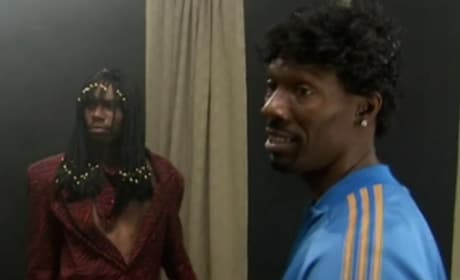 Charlie Murphy on Chappelle's Show