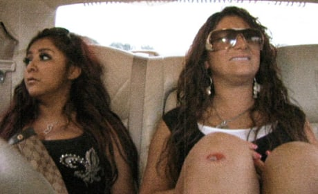 Deena and Snooki are Morons