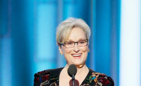 Is Meryl Streep Overrated?