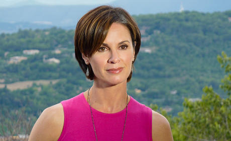 Elizabeth Vargas on ABC