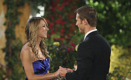 The Bachelor, Tenley