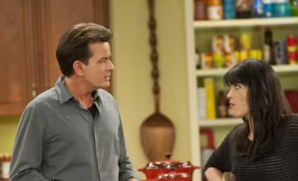 Charlie Sheen to Selma Blair: You're (Hopefully) Fired!