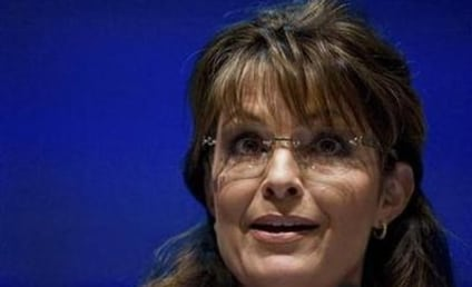 Refudiate This: Sarah Palin Decries Ground Zero Mosque, Compares Self to Shakespeare