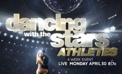 Dancing with the Stars Athletes Season: Cast Revealed!