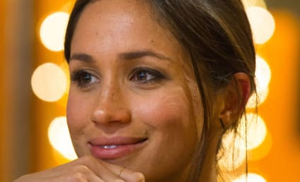 Meghan Markle and I are Totes Tight, Half Sister Alleges
