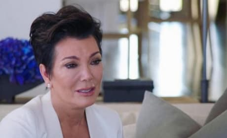 Kris Jenner on Keeping Up