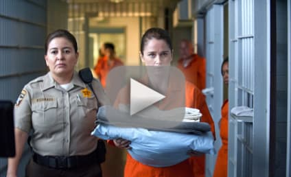 The Mentalist Season 7 Episode 2 Recap: Lisbon Goes Under