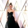 Maria Menounos at 2018 Oscars
