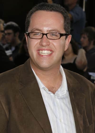 Jared Fogle Image