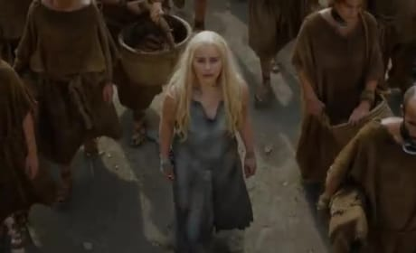 Game of Thrones Season 6 Episode 3 Preview: Jon Snow's Mother Revealed?!