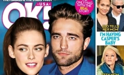Kristen Stewart Double Life: Exposed!