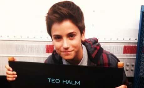 Teo Halm Photo