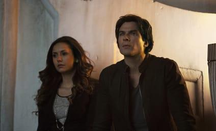 The Vampire Diaries Spoilers: Major Season Finale Scoop!