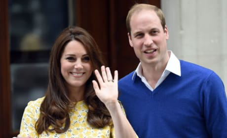 Princess Charlotte Christening Date Revealed