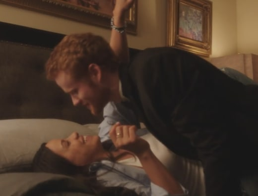 Lifetime Meghan Markle and Prince Harry 04
