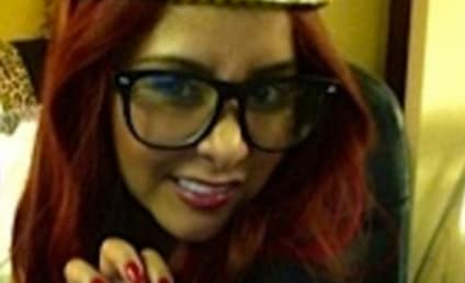Snooki: New Tattoo, Teeth Are Kind of Scary