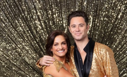 Dancing with the Stars Premiere Recap: Who ARE These People?!