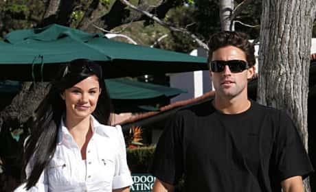 Jayde Nicole, Brody Jenner Photo