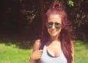 Chelsea Houska Flaunts Baby Bump, Shades Co-Stars
