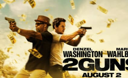 2 Guns Takes No Prisoners in Weekend Box Office Win