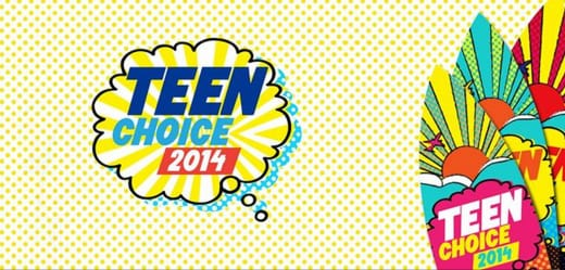 Teen Choice Logos