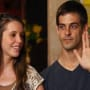 Jill and Derick Dillard Pic
