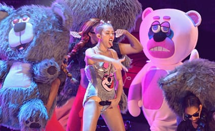 Twerking Teddy Bear Reacts to Miley Cyrus VMA Performance: It Was So Degrading!