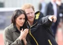 Meghan Markle and Prince Harry First Date Details... REVEALED!