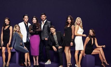 Vanderpump Rules Season 5 Cast Photo