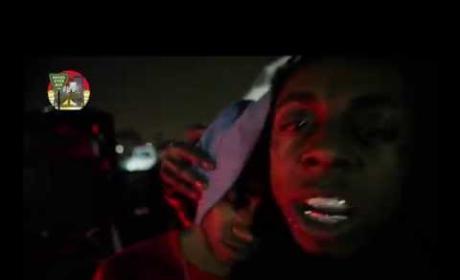 Lil Wayne Blasts Scooter Braun