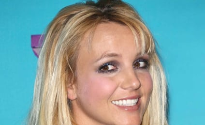 "Britney Spears to Record ""Ooh La La"" For Smurfs 2"