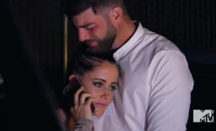 David Eason on Jenelle Evans Beating: I'm the REAL Victim Here!
