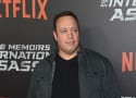 Kevin James Talks Sitcom Shocker: We HAD to Kill My Wife!