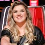 Kelly Clarkson as Voice Coach