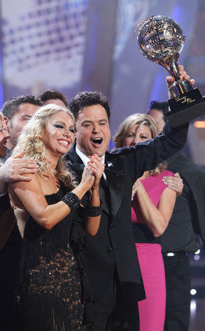 Dancing with the Stars Winner