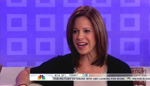 Jenna Wolfe Baby Daddy Who Is It Not The Hollywood Gossip