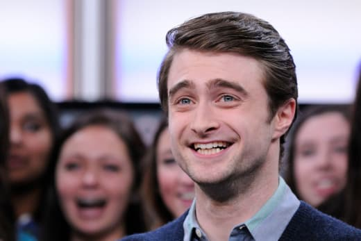 Daniel Radcliffe Naked Stage Pic-5249