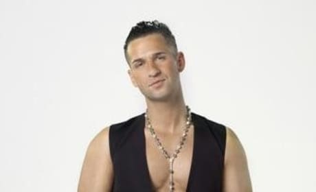 Sitch on DWTS