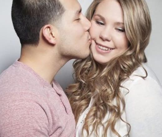 Javi Marroquin and Kailyn Lowry Picture