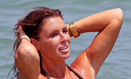 Report: Rachel Uchitel Declines Second Playboy Offer Because She's Dating ... Someone!