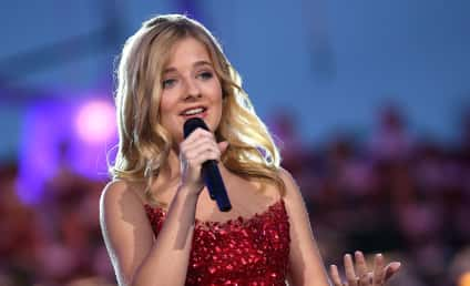 Jackie Evancho: Who is Donald Trump's Inauguration Singer?