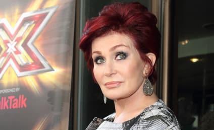 Sharon Osbourne: North West's Wardrobe is Sickening!