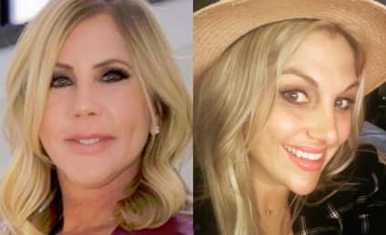 Vicki Gunvalson: Gina Kirschenheiter Lies! All the Time!