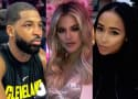 Khloe Kardashian: Clashing With Tristan Thompson's Ex?!