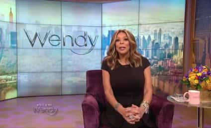 Wendy Williams: Caitlyn Jenner is NOT a Woman!