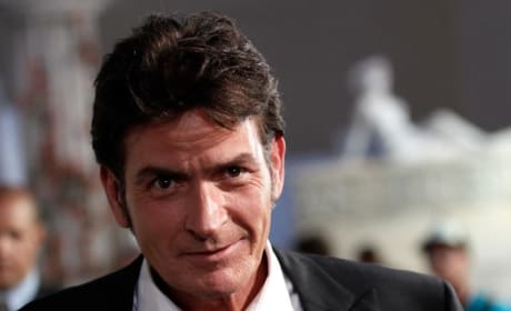 Charlie Sheen Denied Access to Kids With Brooke Mueller