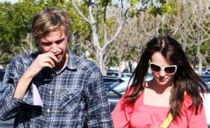 Woman Linked to Adnan Ghalib Dating Reality TV Star?