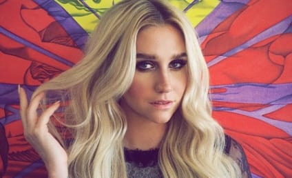 Kesha Abuses, Glitter-Bombs Dinosaurs During Museum Visit