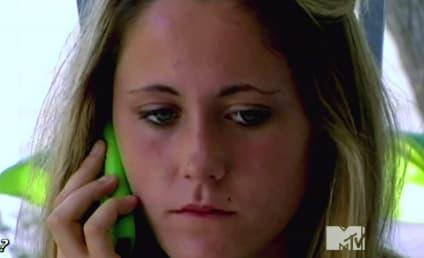 "Jenelle Evans: In Bad Shape, But ""Sober"" After Arrest; Teen Mom 2 Star Still in Custody"