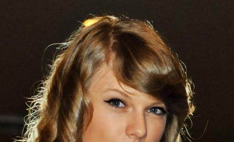 Taylor Swift in Japan